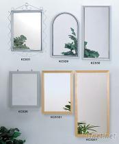 壁鏡, 玄關鏡