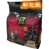 越南G7三合一即溶咖啡