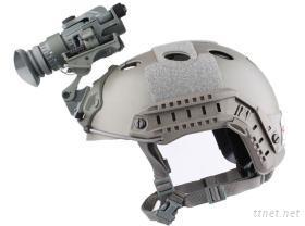 PVS-14夜視儀模型