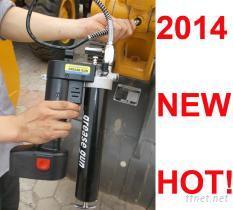 2014新款黄油枪
