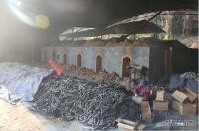机制木炭, 机制木炭