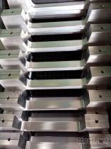 CNC铣床加工-五金家具把手