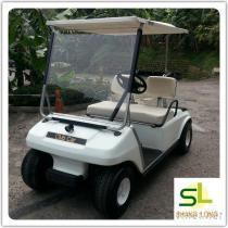 CLUB CAR两人座电动车, 高尔夫球车, 代步车