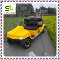 ECONET四人座电动车, 高尔夫球车, 代步车