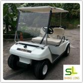 CLUB CAR兩人座電動車, 高爾夫球車, 代步車