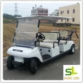 四人座电动车.高尔夫球车.代步车