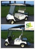 YAMAHA四人座電動車, 高爾夫球車, 代步車