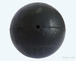 運動球內胎