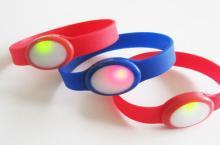 LED發光手環