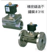 电动阀, 电磁阀, 共同管架C型钢