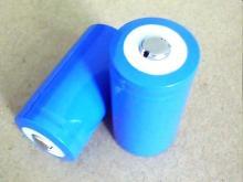 ICR18350 锂电池