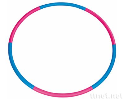 組合式呼拉圈