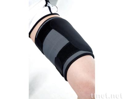 護大腿  竹炭護具