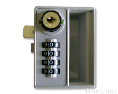 ne555密码锁电路图