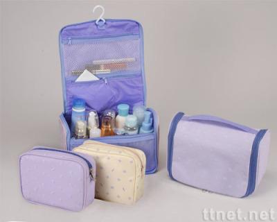 旅行用化妝用品整理袋