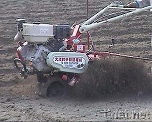 中耕管理機( Cultivator)