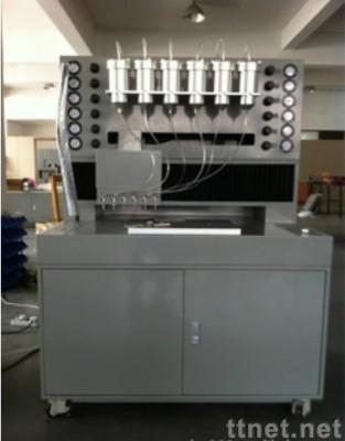 噴射式自動滴塑機 滴膠機 點膠機 微量射出機