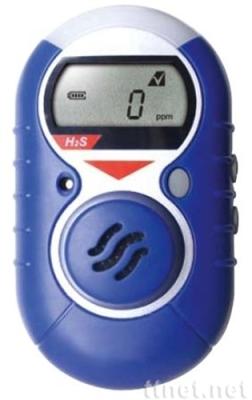 携带式单用气体侦测器