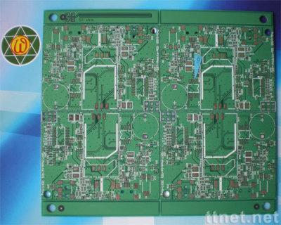 多层印刷电路板