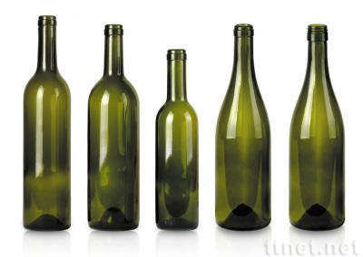葡萄酒瓶子