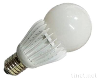 LED全周光球泡燈