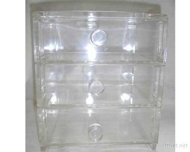 Acrylic Storage Case