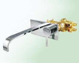 Shower Faucet #KB-WS-306