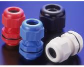 0604 KSS NYLON CABLE GLAND