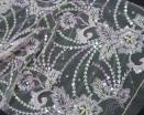 Embroidery Lace (Bridal Corset Design)