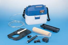Elektrische Anstrich-Werkzeuge