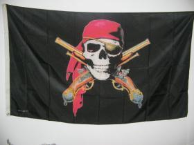 Drapeaux faits sur commande - drapeaux de pirate