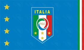 World Cup Flags - Figc Italia