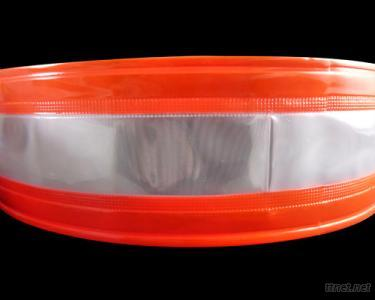 Reflective PVC