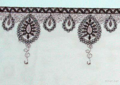 Embroidery Lingerie