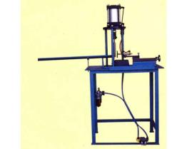 Pneumatic Cutting Machine