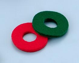 Top Post Anti-corrosion Battery Washers
