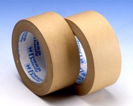 クラフトのパッキングテープ