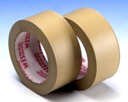 ポリ塩化ビニールのパッキングテープ