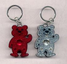 Teddybär-Blinkenlicht