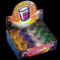 Blinkenschuss-Glas