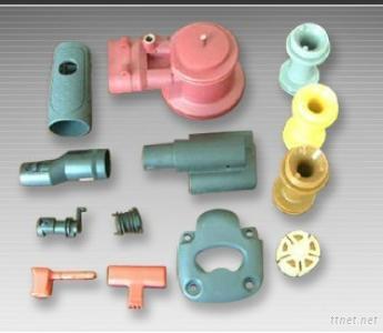 Plastic Injection Moulds - Hardware Parts