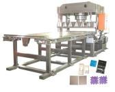 Hidráulica. Auto máquina de corte de alimentação