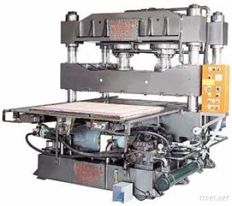 Maxi Hyd. Auto Feeding Cutting Machine