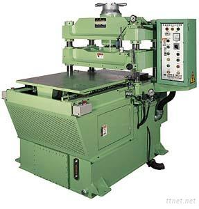 High Precision Hyd. Auto Cutting Machine