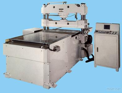 High Speed Automatic Feeding Hydraulic