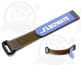 Buckle Strap with Logo Printing