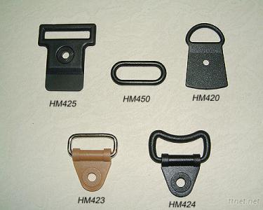 Sewable Loop & Chafe Tabs