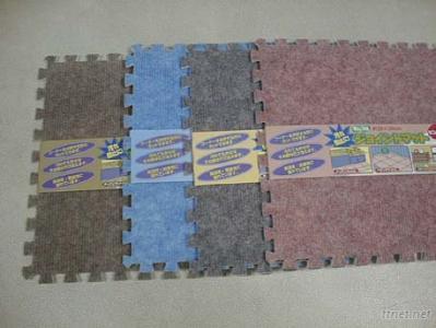 Carpet Type Floor Joint Mat