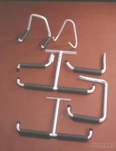 Pipe Heavy Hook Series