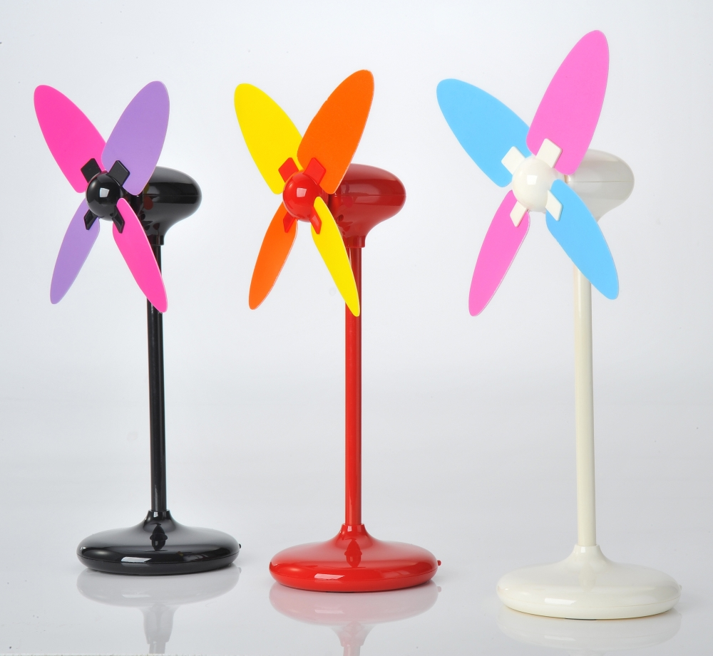 USB Windmill Fan